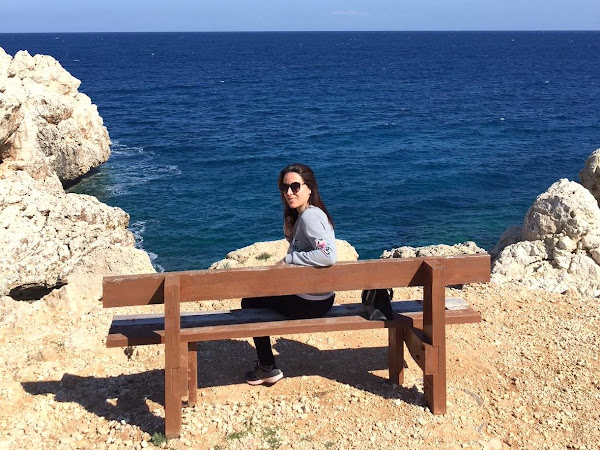 Cyprus - a beautiful summer destination