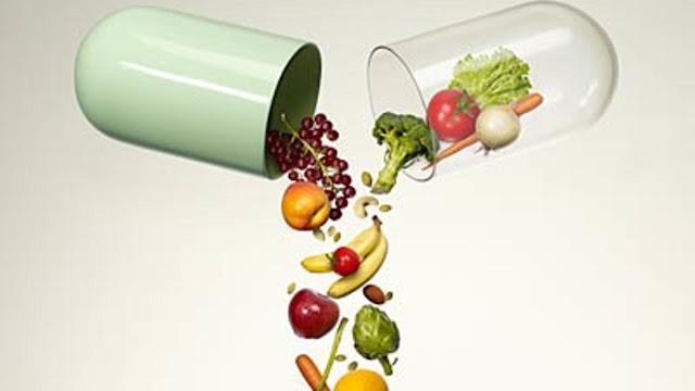 انواع الفيتامينات وفوائدها للجسم