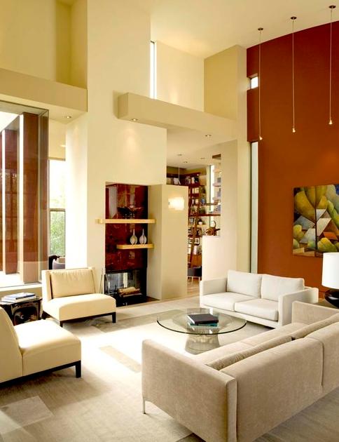 Popular Paint Colors Accent Walls - Home Decorating Ideas