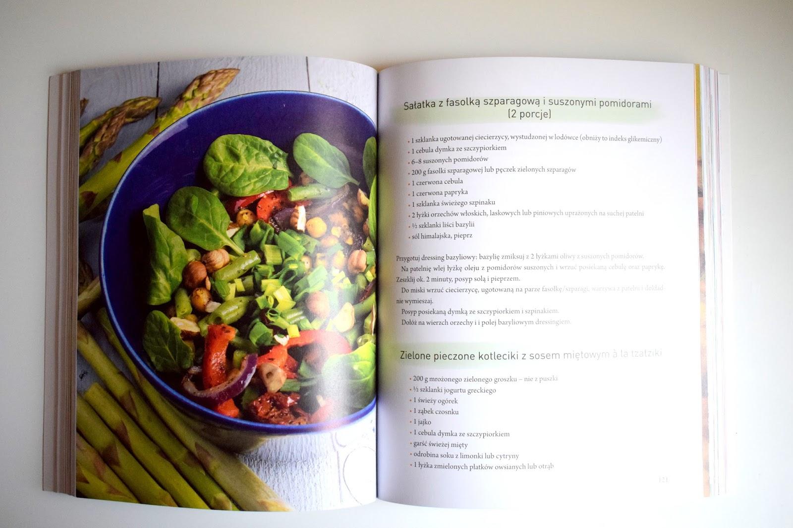 Zdrowie Na Jezyku Recenzja Jedz Pysznie Z Niskim Indeksem
