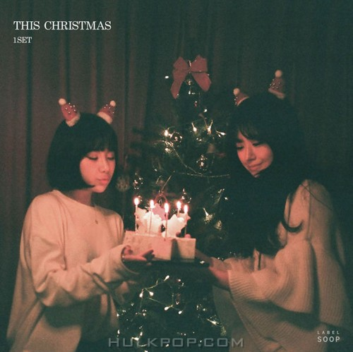 1set – This Christmas – Single