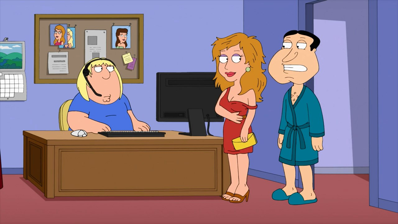 padre de familia temporada 8 capitulo 13 latino dating
