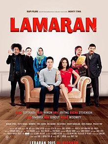 Lamaran (2015) DVDRip