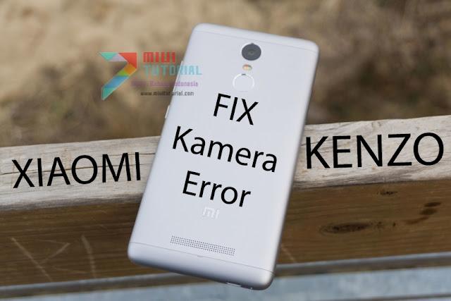 Xiaomi Redmi Note 3 PRO Muncul Pesan Error Masukkan Kartu SD Sebelum Pakai Kamera? Ini Tutorial Cara Memperbaikinya