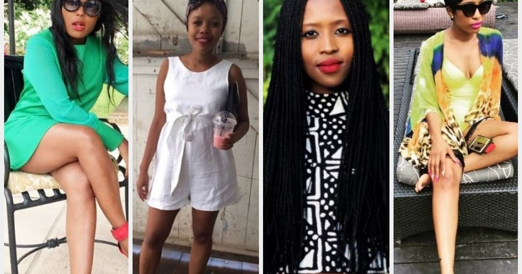 Top 4 Sa Celebrity Wives Shine Brighter Than Their