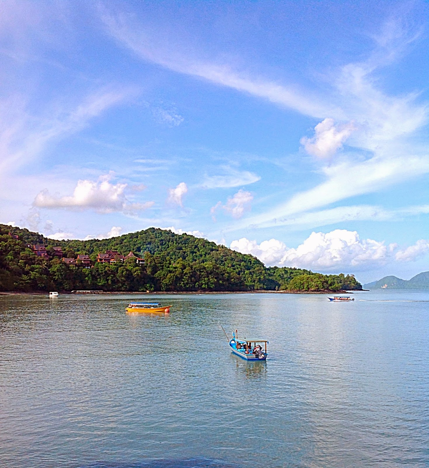 Langkawi Island: Secret Spices: Holiday At Pulau Langkawi, Malaysia. Part 1