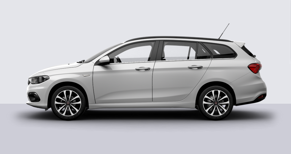 fiat tipo sw 2018 couleurs colors