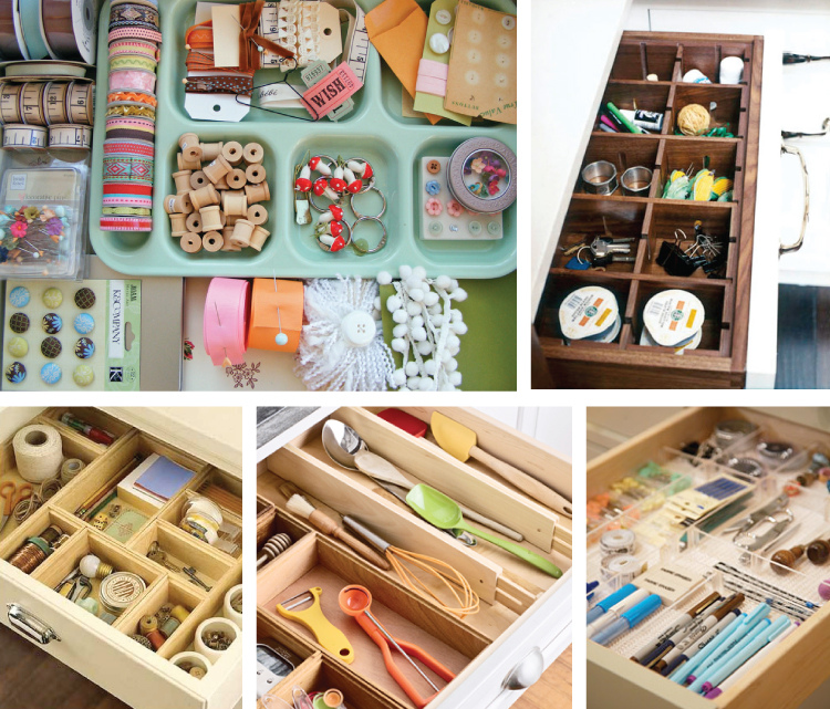 Make the most out organizing any space with these clever and helpful organization ideas from hitmgd.tk