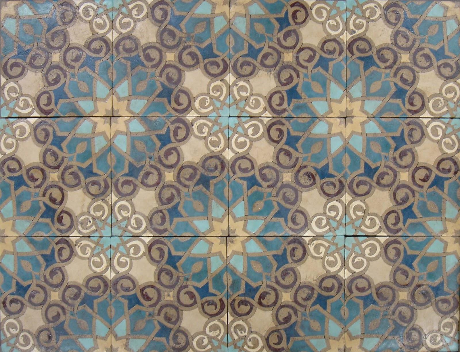 Pic New Posts Wallpaper Tile Look
