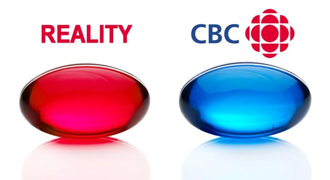 uniformity   guise  diversity  sham debates  cbc discussion panels