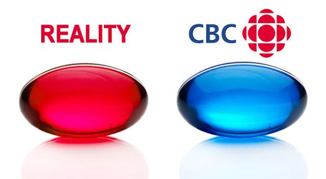 CBC = Canadian Blue-Piller Corporation
