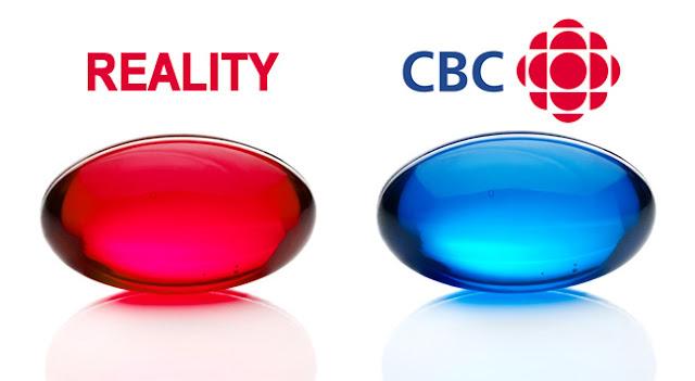 CBC = Canadian Blue-Piller Corporation