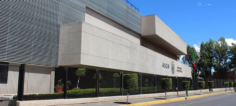 En la Auditoría CDMX 61 personas ganan 210 mil pesos y sus choferes 22 mil.