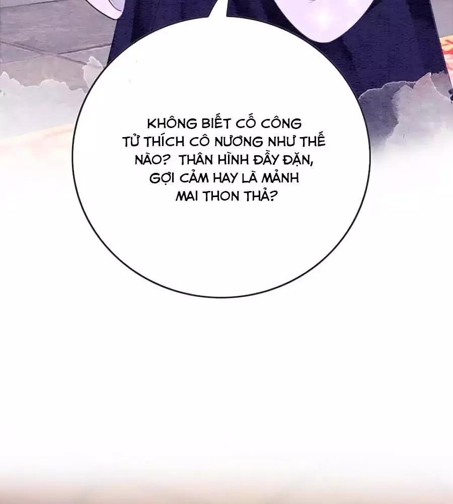 Triều Đình Có Yêu Khí Chapter 34 - Trang 8
