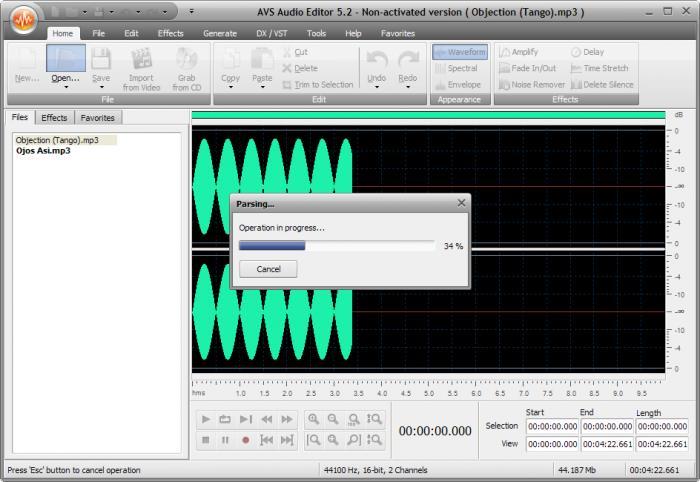 avs audio editor 8 1 crack