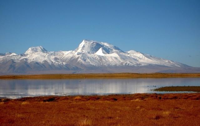 神湖-瑪旁雍措