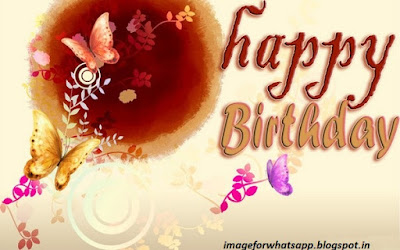 Birthday Wishes With Beautiful  Images