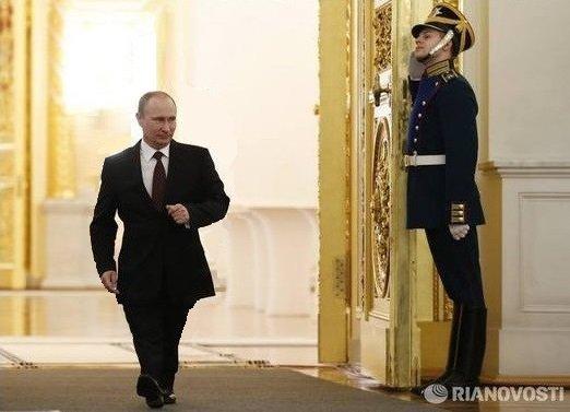 """Инициатива Захарченко о """"Малороссии"""" не вписывается в минский процесс, - Грызлов - Цензор.НЕТ 4540"""