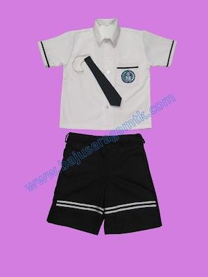 Jual baju seragam TK seragam PAUD nasional terbaru