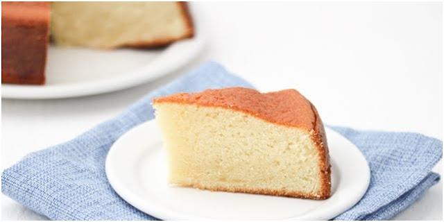 Cake Susu