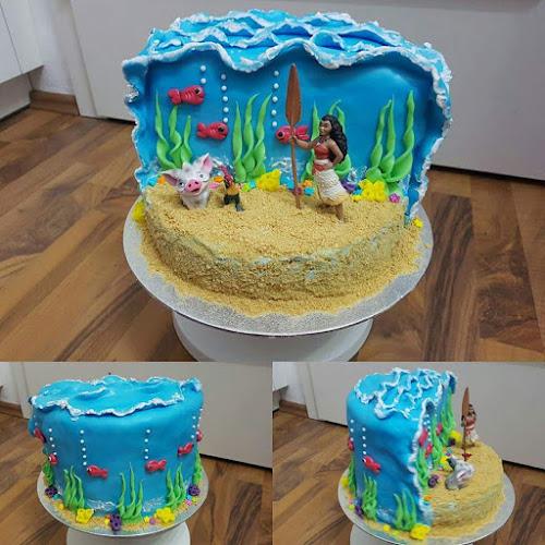Kuchen 6 Geburtstag Junge