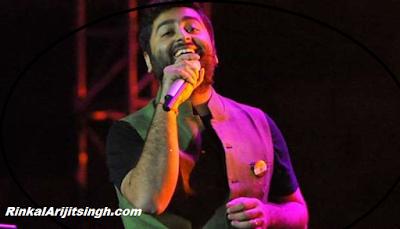 Arijit Singh enthralls music lovers in Qatar