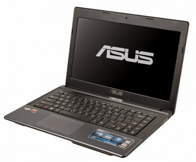 Notebook Laptop Asus Harga 3-5 jutaan