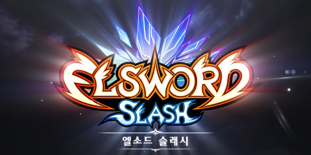Elsword Slash - Side-Scrolling Action RPG