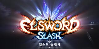 Elsword Slash - Side-Scrolling Action RPG