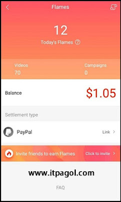 Vigo Videos Flames