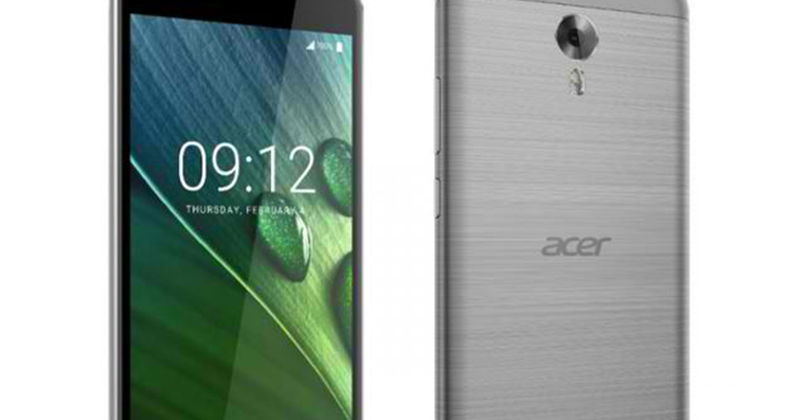 Acer Liquid Z6 Plus Is Now In PH For PHP 9999