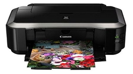 Canon PIXMA iP4850 Printer Reviews