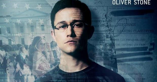 Snowden, di Oliver Stone. Nelle sale il 24 novembre (trailer)