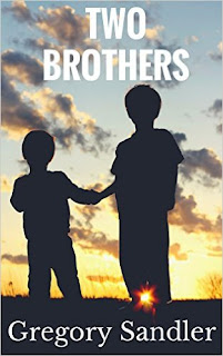 Two Brothers - a powerful literary fiction by Gregory Sandler