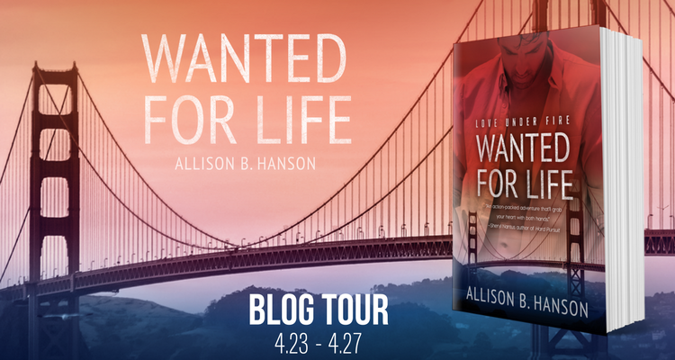 Stuck in books wanted for life by allison b hanson excerpt fandeluxe Choice Image