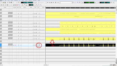 Solusi Mengganti Voice Drum Midi Standard Yang Terkunci Menjadi Voice Sampling