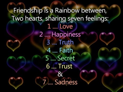 Friendship Images For Facebook Status Moonsms- sms me...