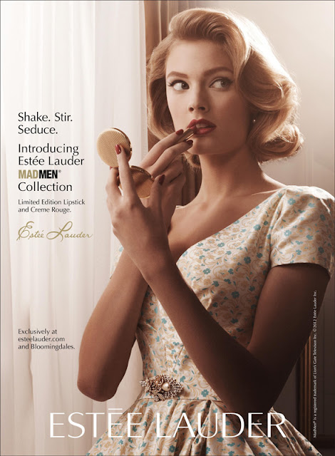 Estée Lauder Madmen Collection