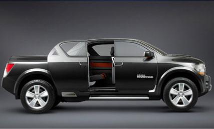 2014 Dodge Dakota