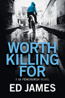 worth killing for cover