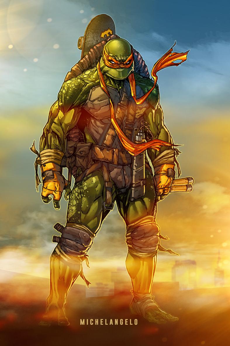 Image Result For Teenage Mutant Ninja