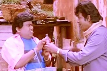 Goundamani Senthil Funny Comedy