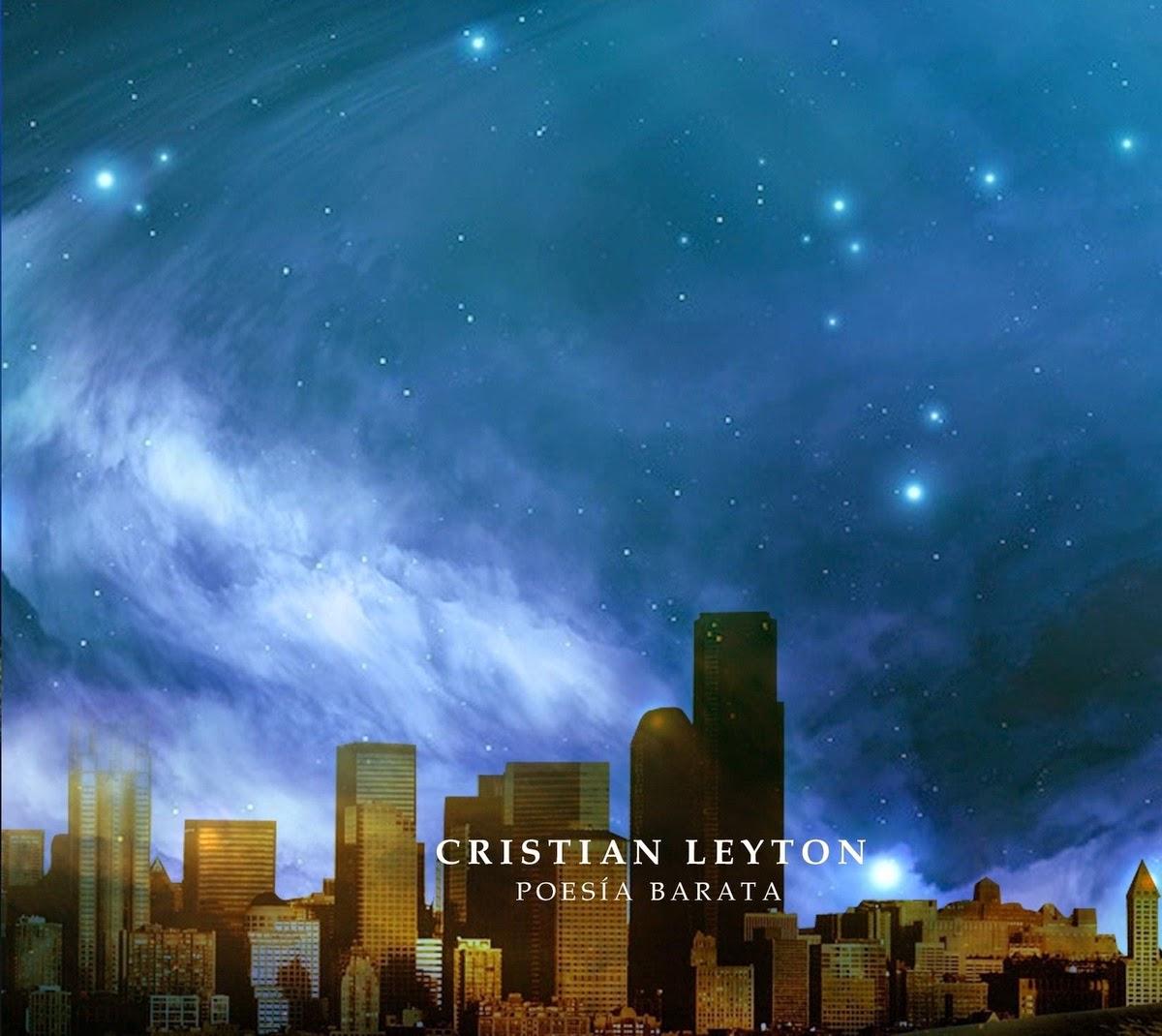 Cristian Leyton - Poesia Barata