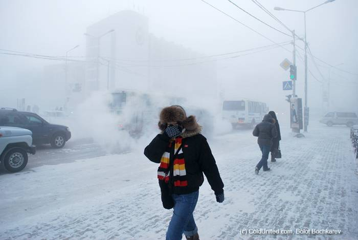 yakutsk the coldest city in the world nice n funny. Black Bedroom Furniture Sets. Home Design Ideas