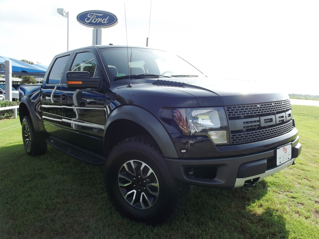 2012 raptor svt ford f150 4x4 super crew truck call troy young 817 243 9840 texas car deal at. Black Bedroom Furniture Sets. Home Design Ideas
