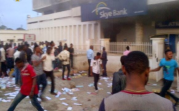 robbery banks owo ondo state