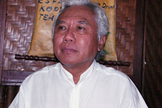 Biografi Danarto - Penulis dan Sastrawan Indonesia