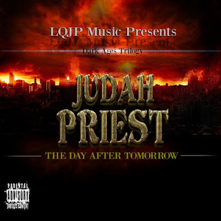Judah Priest - The Day After Tomorrow - Album Download, Itunes Cover, Official Cover, Album CD Cover Art, Tracklist
