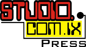 Studiocomix Official Website