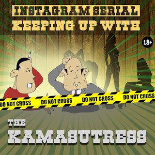 Instagram Serial The Kamasutress